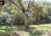 Excelente terreno condomínio tarumã - santana de parnaiba