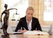 Advogados e estudantes de direito ganhe renda extra, contactarse.