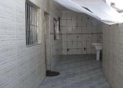 Excelente casa vila guilhermina sem depósito