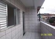 Casa em guarulhos, próximo a base aérea de cumbica