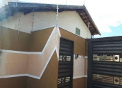 Excelente casa em pequeno condominio na vila palmira