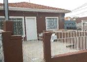 Excelente casa térrea na vila mazzei 2 quartos 1 vaga