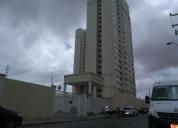 Apartamento residencial para locação