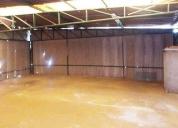 Barracão comercial, taquaral - ba0081.oportunidade!
