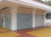 Loja comercial - shopping midtown 56m²