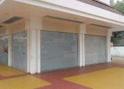 loja comercial - shopping midtown 56m²