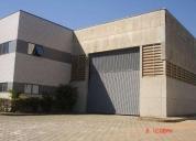 Oportunidade! galpão industrial 3500 m² - da/717