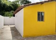 Excelente casa solta- igarassu- financia pela caixa