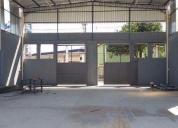 Galpãp novo jd américa com 322 m²