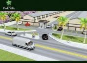 Lançamento dúplex residencial park ville etapa b valparaíso 1. contactarse.