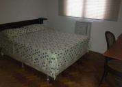 Excelente quarto em copacabana/ bairro peixoto