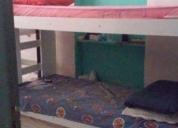 Excelente quartos próximo às praias