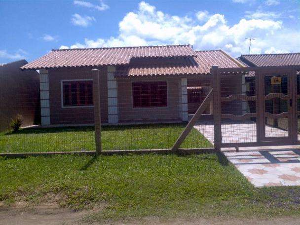 Aproveite!. casa nova próxima do mar e da praça da coruja
