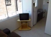 Excelente apartamento para mulheres estudantes