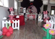 Aproveite!. salão e decorações de festas doce imaginação
