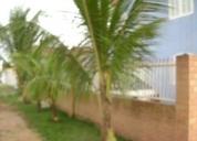 Casa de praia, nova almeida/es, mobiliada