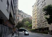 Hostel da simone em comunidade de copacabana. contactarse.