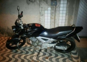 Vendo ou troco moto 250  - 2008. contactarse.