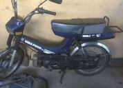 Excelente hero puch  - 1993