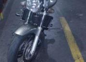 Vendo um moto ornet prata ano 2006 /2007