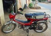 Vende aeropuk moto  - 1998