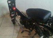 Oportunidade!. mobilete + moto g segunda geração em moto  - 1998