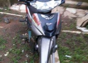 Vendo moto flach muito barata  - 2012. contactarse.