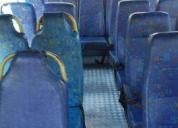 Excelente onibus 5912 refran 2003.