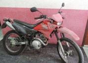 Yamaha xtz 125 k 2007  - 2007 em bom estado