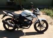 Yamaha fazer sed 150 flex 0km