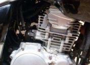 Yamaha ys apenas 27.000km original. cb 300 500 600 750