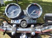 Excelente kawasaki er-5 500cc original  - 2000