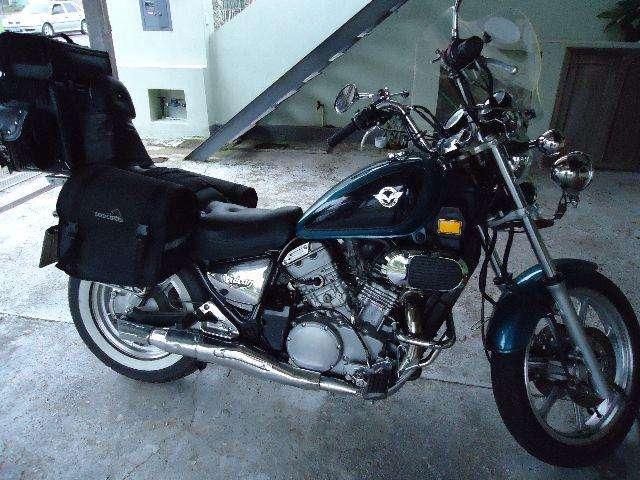 Excelente Kawasaki vulcan  - 1996