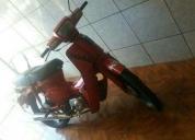Oportunidade!. traxx star 50cc  - 2008