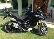 Ducati multistrada s touring aceito troca