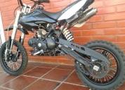 Excelente mini moto 125 cilindradas 4 marchas 2013