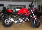 Ducati monster 821 - 15/15