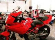 Ducati multistrada 620  - 2006 em excelente estado