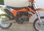 Excelente ktm sxf 250 2011  - 2011