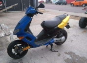 Vendo peugeot speedfight 50cc  - 1998