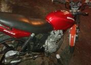 Moto ducar 2011 v/t por maquina de assar frango