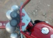 Excelente triciclo  - 2010