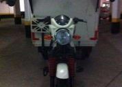 Excelente triciclo dajiang bx260  - 2012