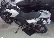 Bmw g 650 2012 branca nova  - 2012 em excelente estado