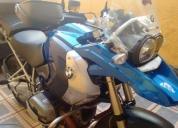 Bmw r 1200 gs estudo troca por moto