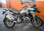Vendo bmw r gs 1.200  - 2014