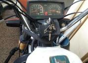 Excelente triciclo de carga  - 2010
