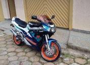 Excelente suzuki gsx-r 1100  - 1996