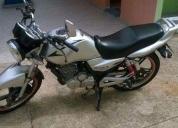 Aproveite!, gsr 2012 150cc  - 2012