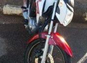 Aproveite! troco em moto aberto a propostas  - 2002